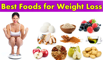 Best Foods for Losing Weight that You Can Get Easily