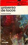 Universo de locos – Fredric Brown