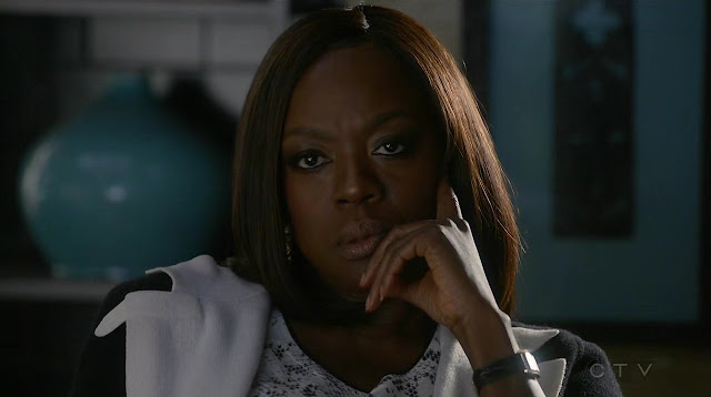 Review | How To Get Away With Murder - 4x02: I'm Not Her