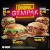 McDonald's Perkenalkan Grilled Chicken Burger Yang Baharu November Ini