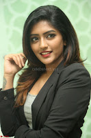 Actress Eesha Looks gorgeous in Blazer and T Shirt at Ami Tumi success meet ~  Exclusive 022.JPG