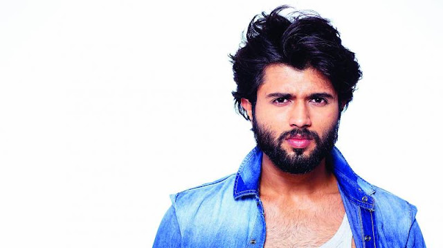 Vijay Devarakonda HD Desktop Wallpapers