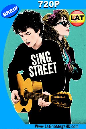 Sing Street (2016) Latino HD 720p ()