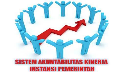 Sistem Akuntabilitas Kinerja Instansi Pemerintah (SAKIP) di Sumatera Barat
