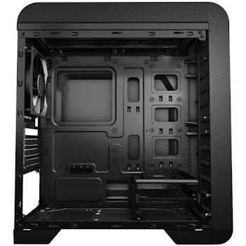 Configuración PC de sobremesa por 500 euros (AMD Ryzen 7 1700 + AMD Radeon RX 570 8 GB)