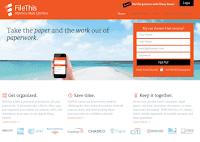 Filethis contoh template design web css font keren dengan wordpress, jquery