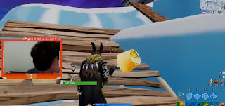 Gamer Charged After Allegedly Hitting Wife While Playing Fortnite
