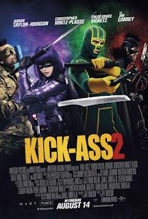 Kick-Ass 2 (2013) คิกแอส เกรียนโคตรมหาประลัย 2