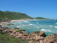playa nudista Brasil