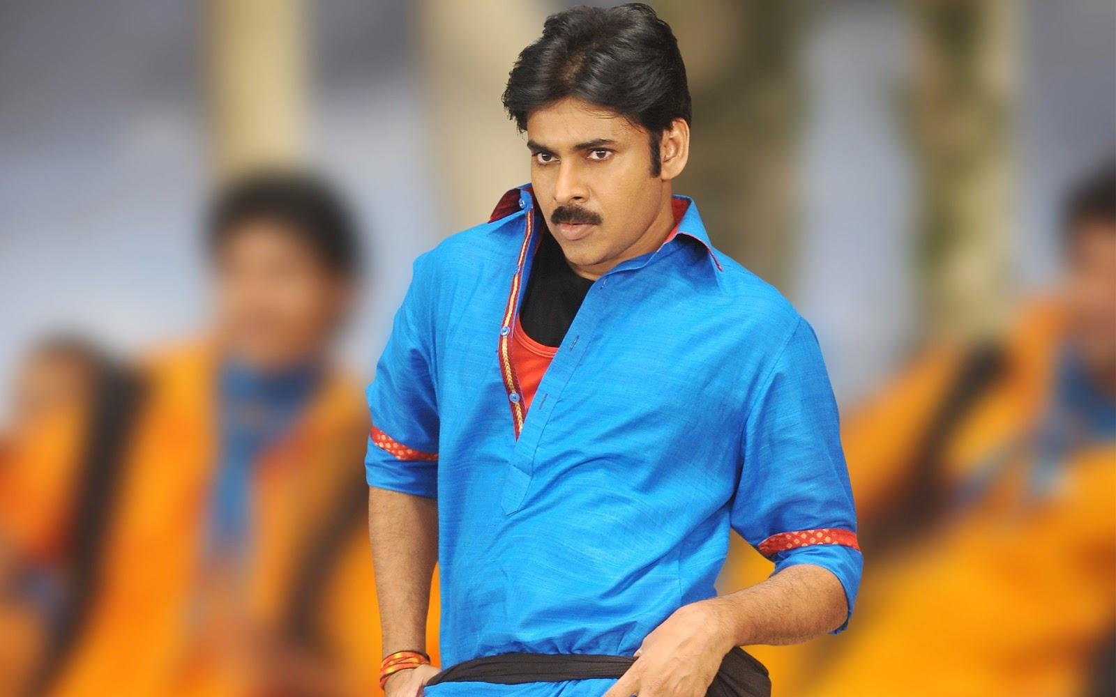 Pawan Kalyan Indian Telugu Actor Movie Posters Wallpapers Download