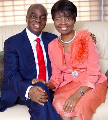 how to improve your marriage faith oyedepo