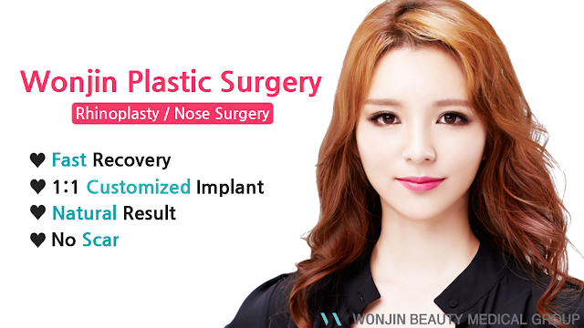 Get To Know More and More About Korea Rhinoplasty