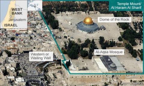 Penuh Berkah! Masjidil Aqsa Miliki Sejuta Keistimewaan & Pahala Ibadah Dilipatgandakan