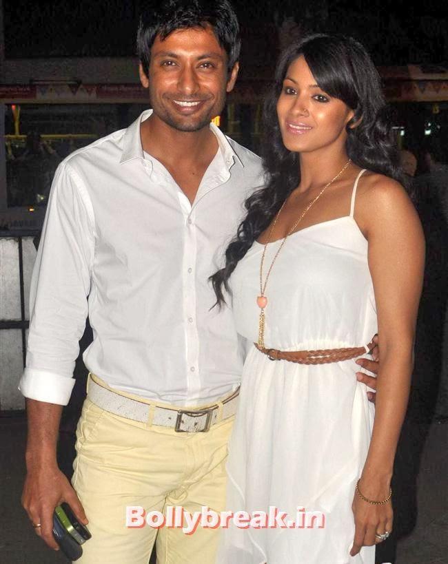 Indrani Das Gupta and Barkha Bisht