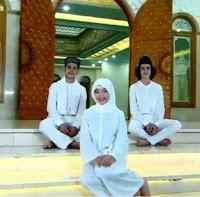 Daftar Nama Pemain Sinetron Anak Masjid SCTV