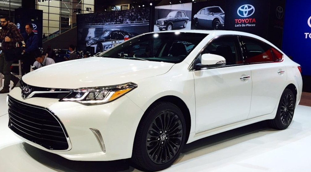 2019 Toyota Camry Hybrid Rumors Cars Reviews Rumors And