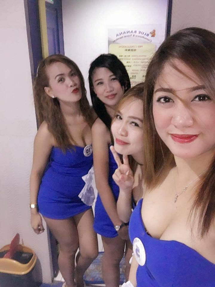 City sex bar angeles philippines girls