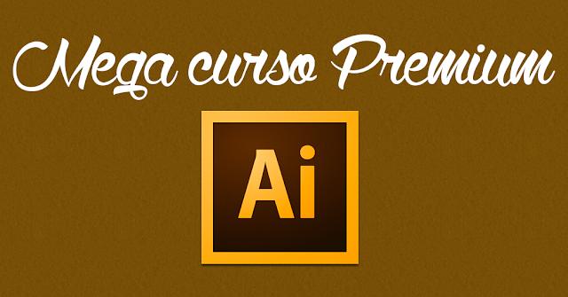 Curso: Aprende desde cero hasta ser un pro en illustrator | Megacursos