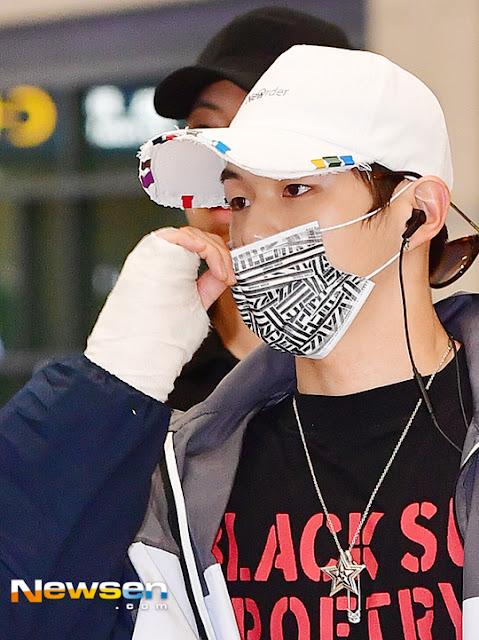 """Kang Daniel (Wanna One) bí mật đến Đà Nẵng ghi hình """"Ngoài chăn là bão tố"""""""