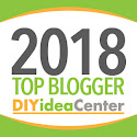 Interior Frugalista at Top 25 DIY Blogs of 2018 by DIYIdeaCenter