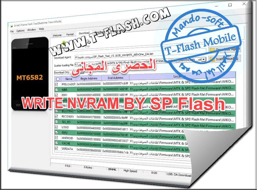 Mtk6572 Nvram File