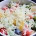 Cara Bikin Salad Buah dan Manfaatnya untuk Tubuh