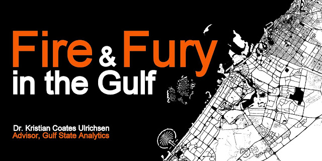 Fire and Fury in the Gulf