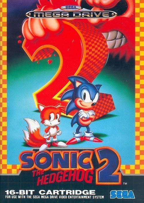 9c930106a4 Sonic the Hedgehog 2