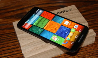 The new motorola moto X2