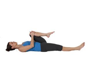 Imagen de 5 Estiramiento sencillos para Fortalecer la Espalda y/o reducir el dolor 23