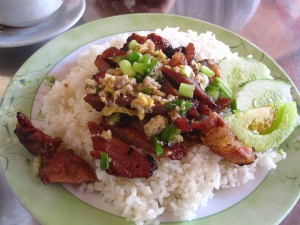 Discover Cambodian cuisine with stunning foods