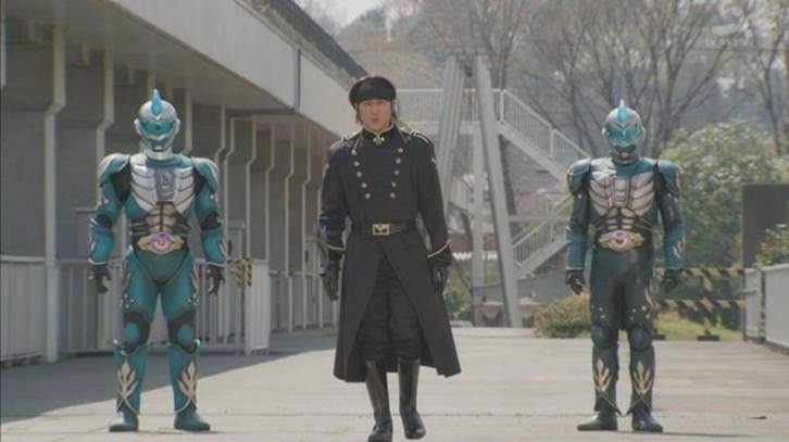 Kamen Rider Ghost Episode 31 Clips - JEFusion