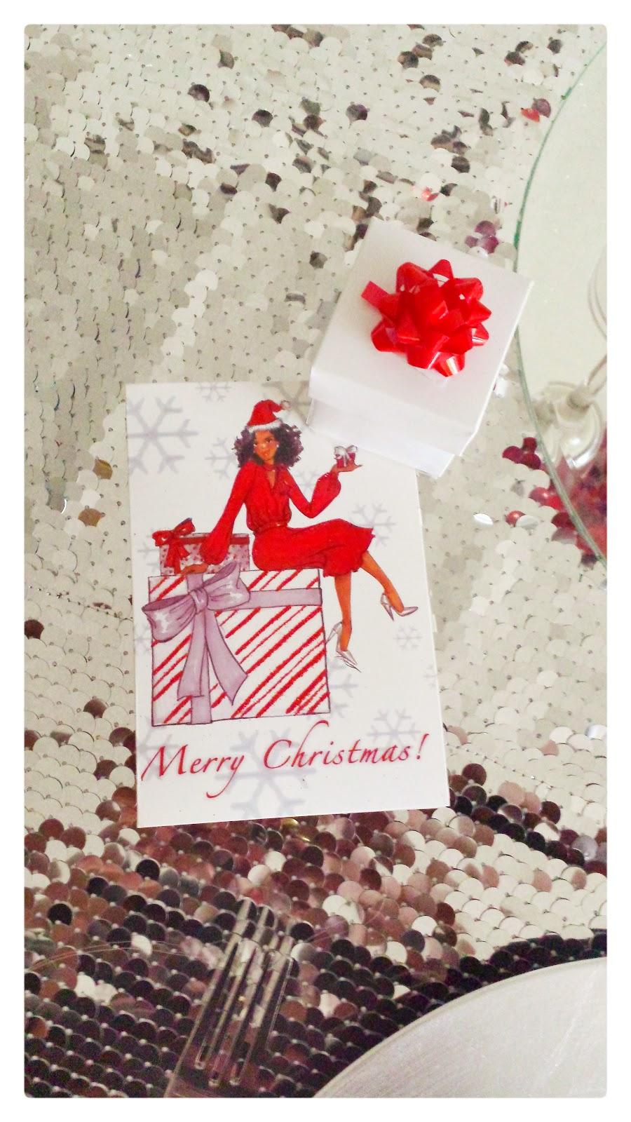 Christmas Table ideas perfect for your Christmas table Homegoods Christmas Card