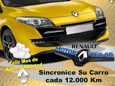 Sincronizacion Automotriz Bogota