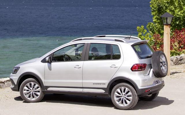 Volkswagen anuncia recompra de 194 carros no Brasil
