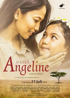 Sinopsis Untuk Angeline (2016) ,film Untuk Angeline (2016) ,Sinopsis Untuk Angeline (2016)