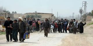 Η Βιέννη διαπραγματεύεται ήδη τη δημιουργία κέντρων κράτησης προσφύγων σε τρίτες χώρες