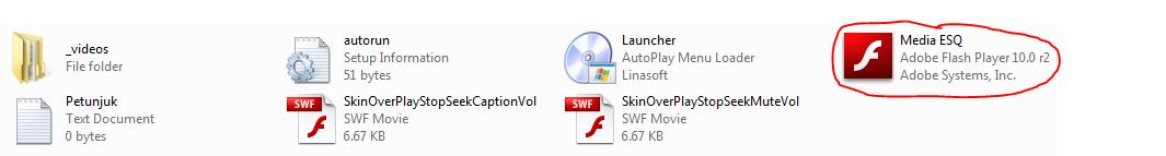 Cara Mengubah Icon Dan Deskripsi File  exe Dengan ResHacker