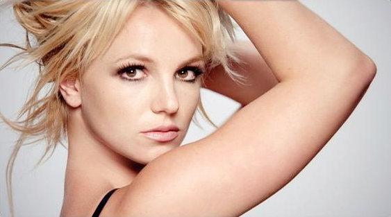 Britney Spears - 3 (Wolfgang Gartner Remix Video Edit)