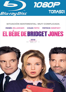 Bridget Jones' Baby (2016) BDRip 1080p DTS