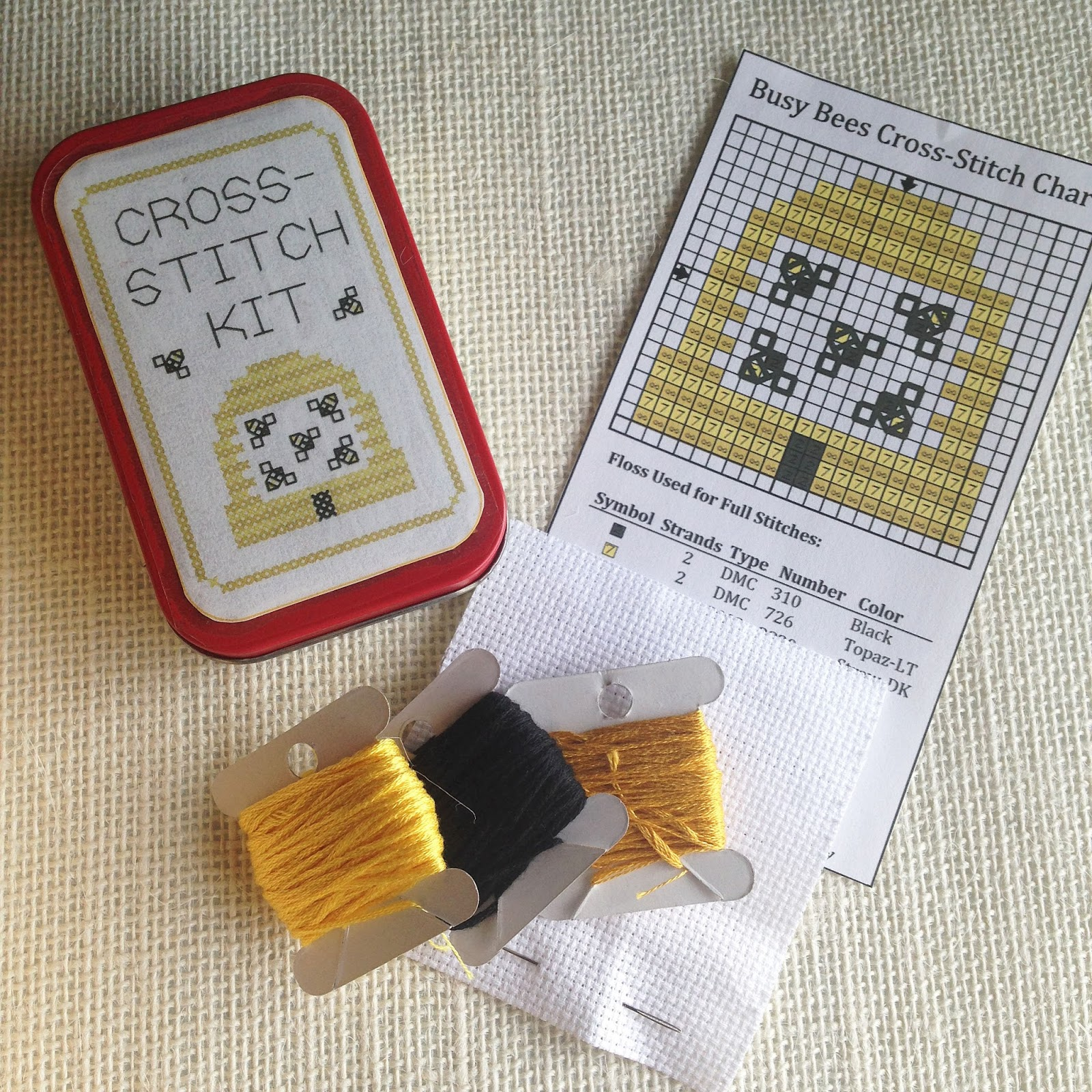 how to clean your cross stitch