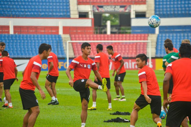 Bengaluru FC keen to mount strong challenge against JDT