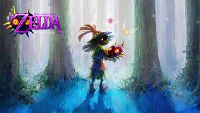 Download The Legend of Zelda Majora's Mask Game Higly Compressed for PC