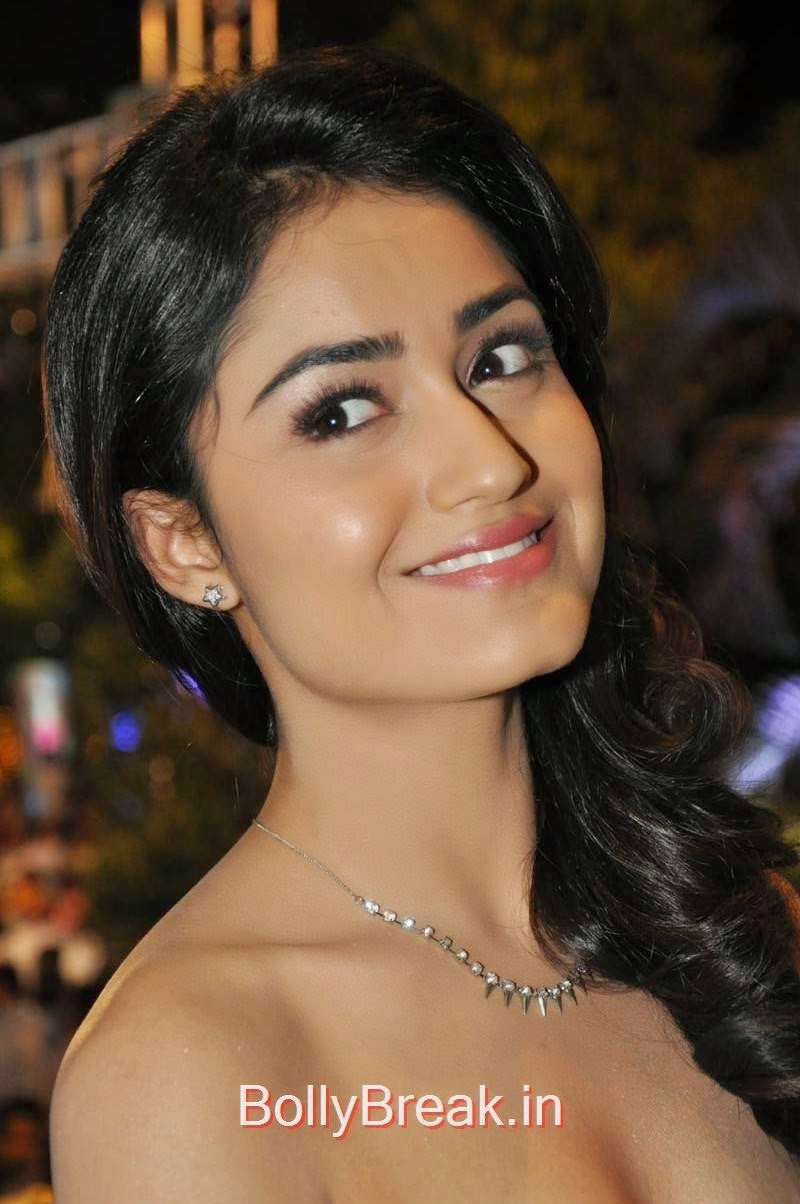 Tridha Choudhury Photoshoot Stills, Tridha Choudhury Hot Pics from Surya Vs Surya Audio Launch