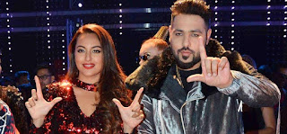 badshah-will-become-actor-sonakshi-will-work-with