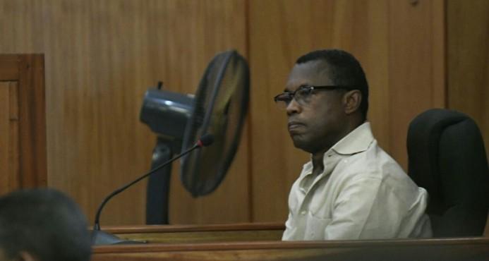 Condenan a 30 años de prisión a Blas Peralta