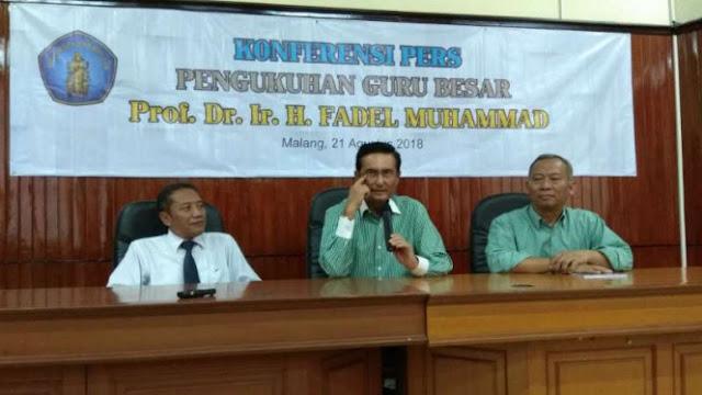 Golkar Tuding Cak Imin Biang Kegagalan Airlangga Jadi Cawapres Jokowi