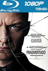 Fragmentado (Split) (2016) BRRip 1080p