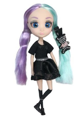Shibajuku Yoko mini doll 15 cm Shiba-Cuties