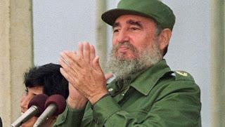 Fidel Castro Meninggal Dunia